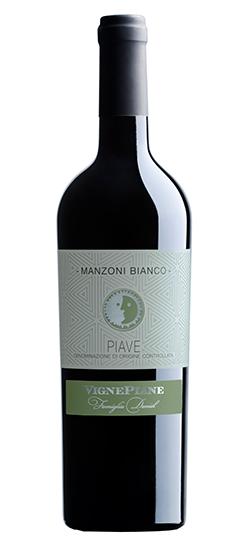 Manzoni Bianco DOC Piave